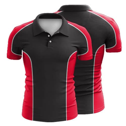 18a687a74 Sublimated Polo Shirt 007 - Custom Made Uniforms