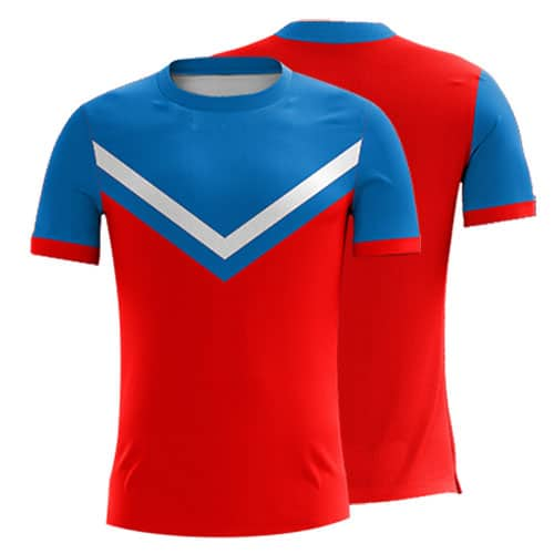 d29c91734 Sublimated Soccer Jersey 002 - Custom Made Uniforms