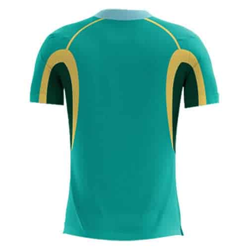 best service 74dd0 b90b3 Sublimated Soccer Jersey 004