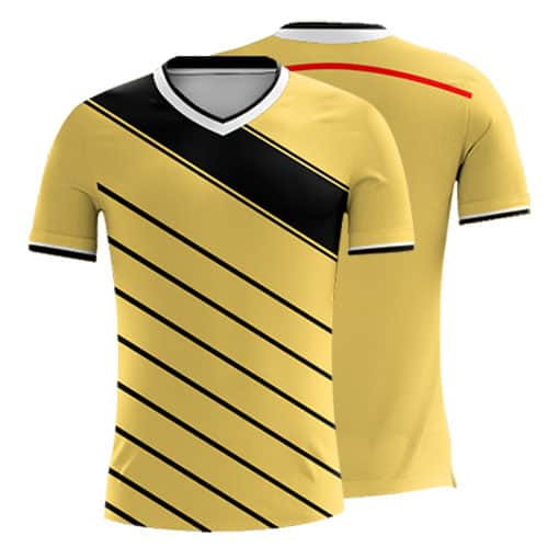 ab9ddad01 Sublimated Soccer Jersey 006 - Custom Made Uniforms