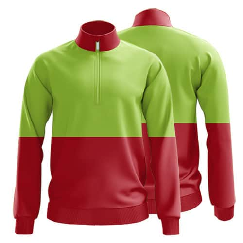 Sublimated Workwear Windcheater 001 - Custom Made Uniforms