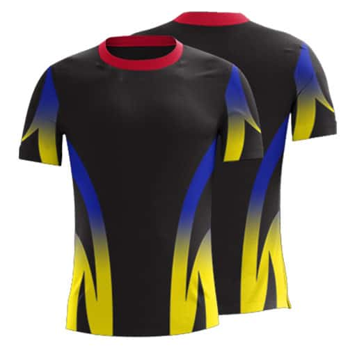 Design Your Own Printed T-Shirts & Polo Shirts