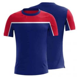 Sublimated T-Shirt 006 - Custom Made Uniforms