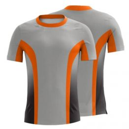 Sublimated T-Shirt 007 - Custom Made Uniforms