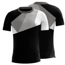Sublimated T-Shirt 015 - Custom Made Uniforms