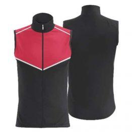 Sublimated Vest 003 - Custom Made Uniforms