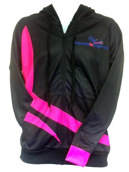 Custom Made Jacket for Bound to Impress - Custom Made Uniforms