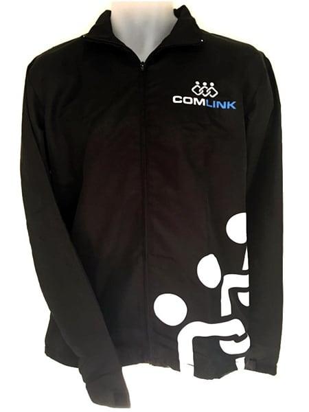 Custom Made Jacket for ComLink- Custom Made Uniforms