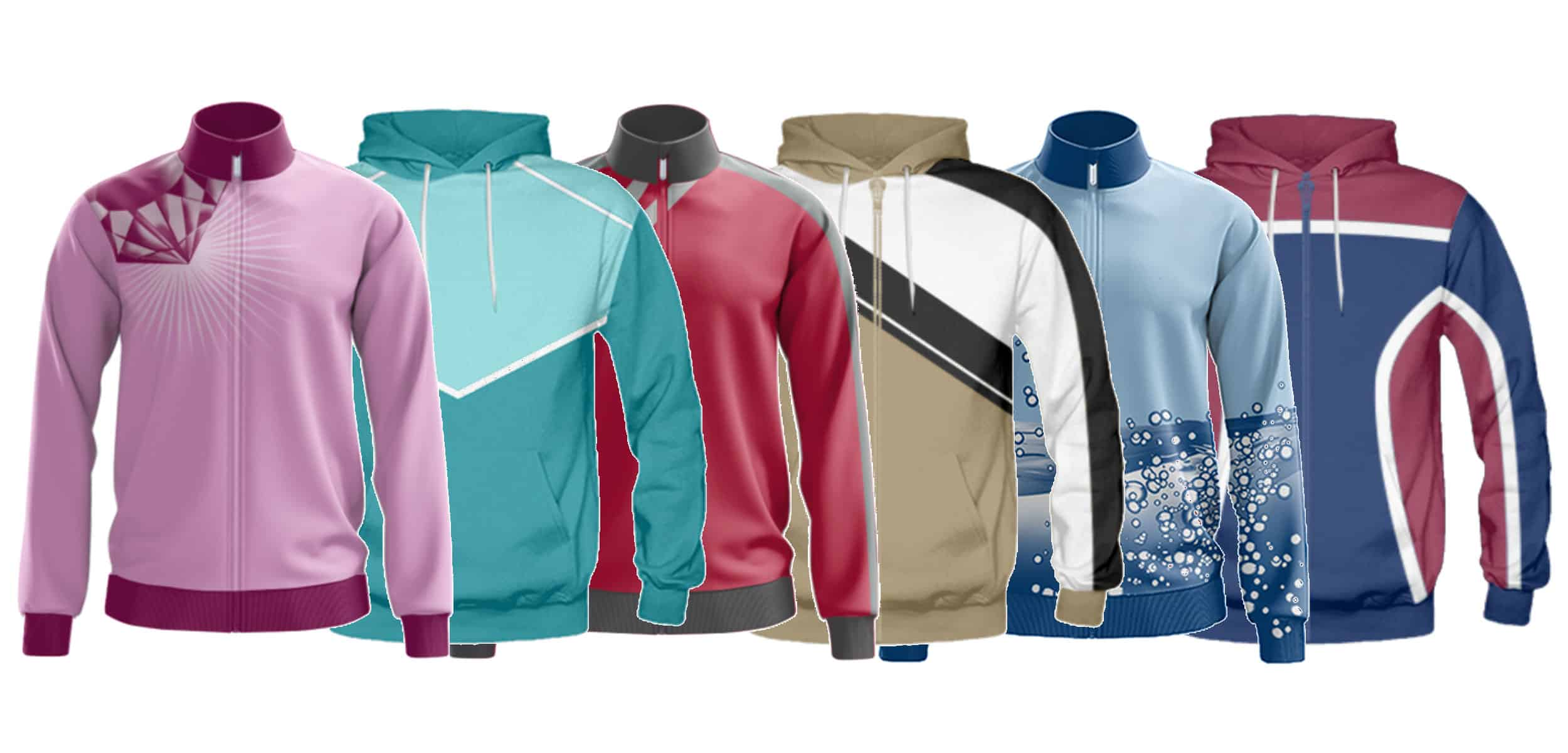 20% Off All Printed Custom Hoodies & Jackets - Custom Made Uniforms